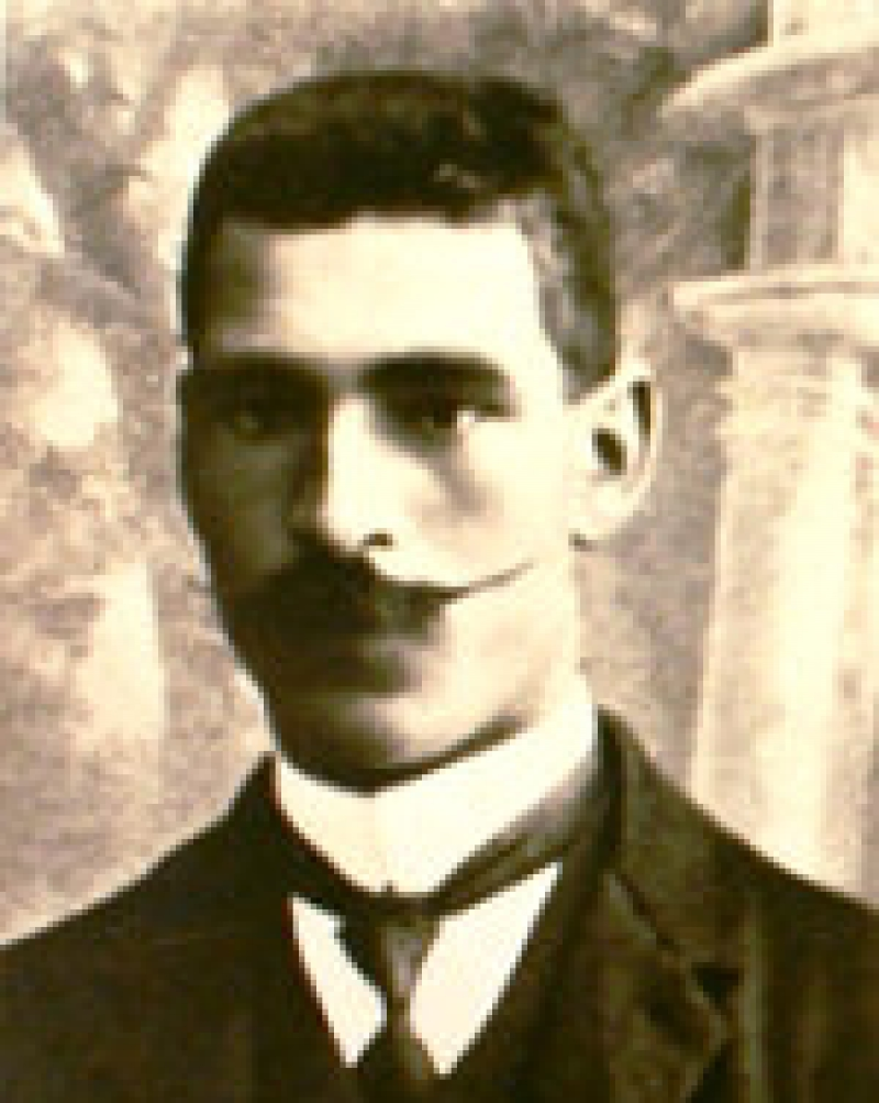Agostini Giovanni (Johann)