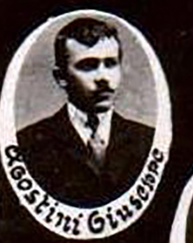 Agostini Giuseppe