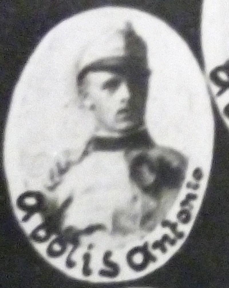 Abolis Antonio Giuseppe
