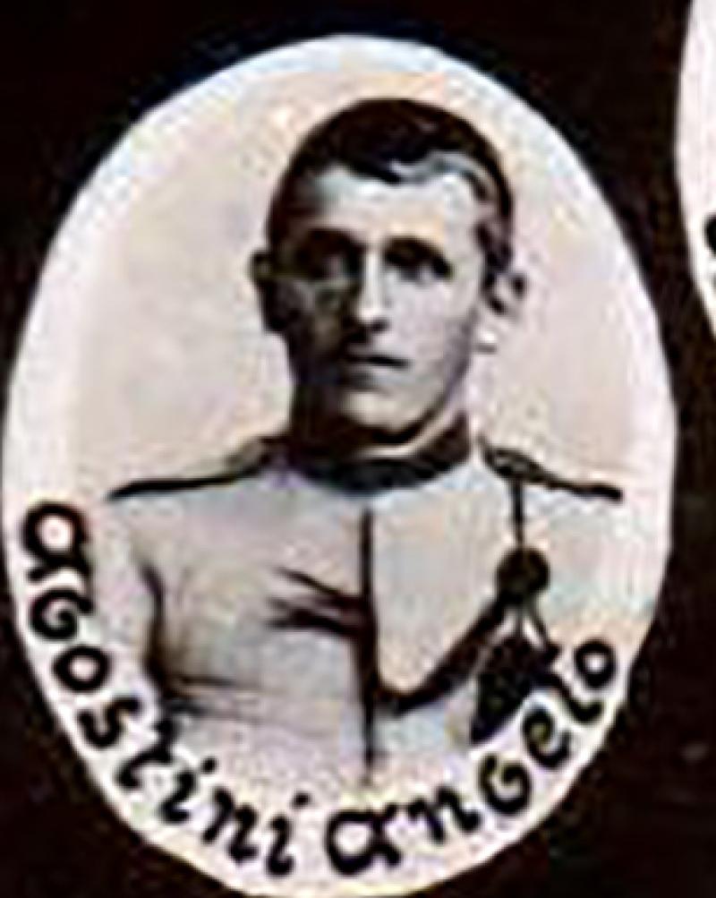 Agostini Angelo Giuseppe