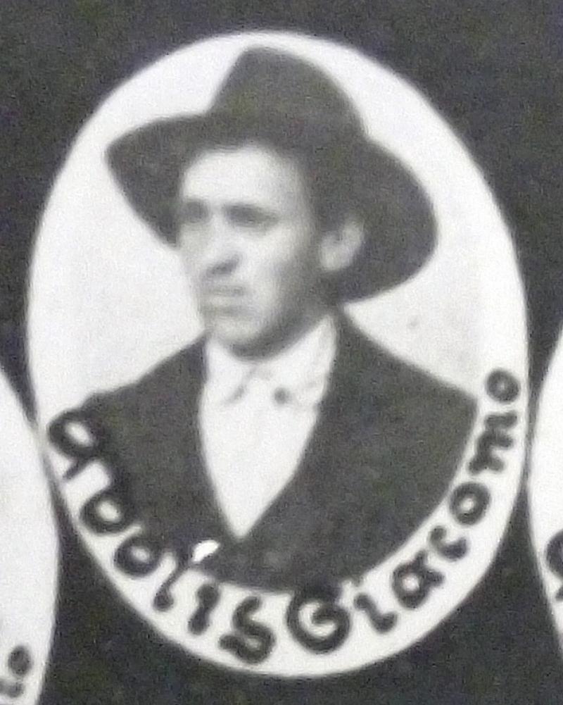 Abolis Giovanni Giacomo Mario